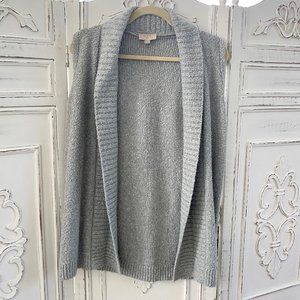 Loft Outlet Sweater Vest in Grey